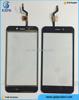 Touch screen black white NGM P508
