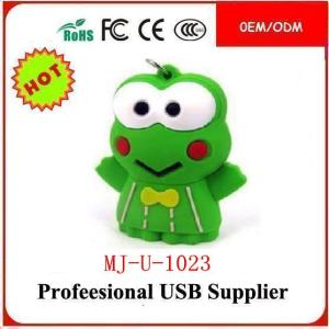 Camera shaped pvc usb 2.0 driver