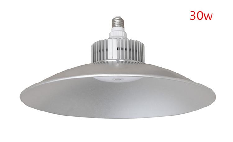 30w 50w 70w 80w 100w Smd Led Low Bay Lighting