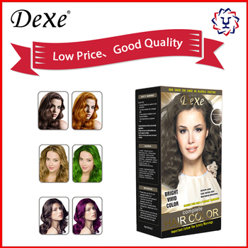 Hot new products dark red hair dye best price