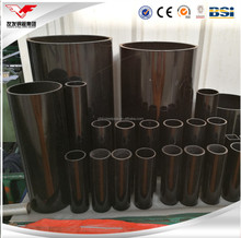 MS pipe price per kg Manufacturer can be painted primer / perforated holes / cut to required length as requirement