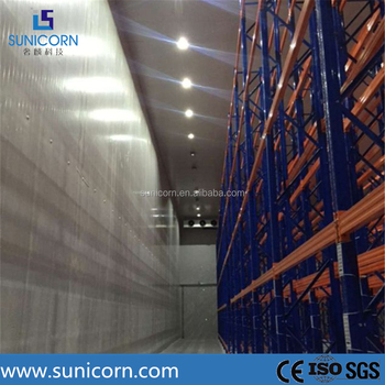 Ammonia cold storage warehouse design for vegetable fruit meat cold storage & Ammonia Cold Storage Warehouse Design For Vegetable Fruit Meat Cold ...