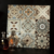 600X600 non slip rustic kitchen  restaurant wall tile