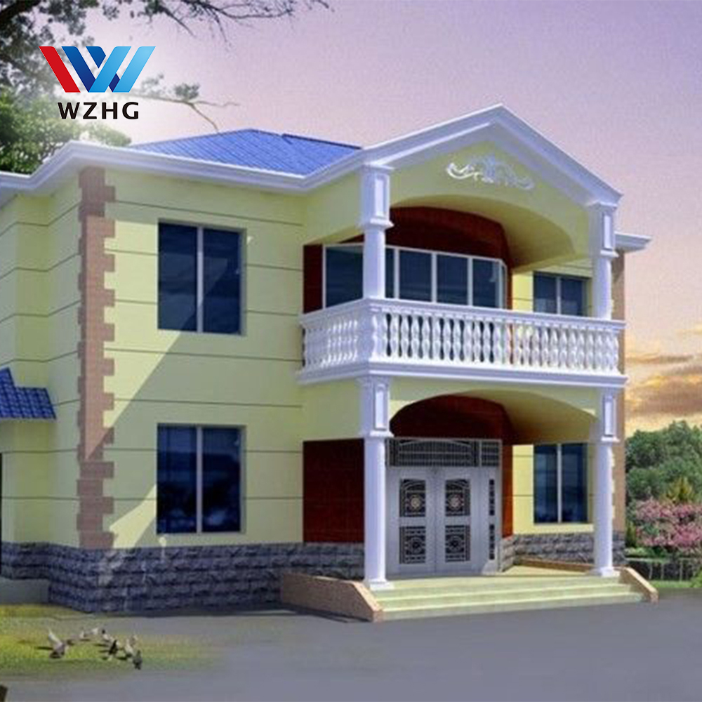 Alibaba china supplier foldable house 3d house plans modern house