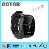 wifi position smallest personal gps waterproof tracker Gator watch -look for distributors