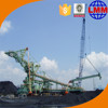 stacker reclaimer specification bucket 1000t/h stackerplank automatic stacker reclaimer made in China