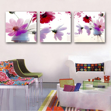 Simple design modern home goods wall art canvas painting