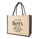 Eco Friendly Shopping Tote Bag Hemp Bag China Manufacturer Direct