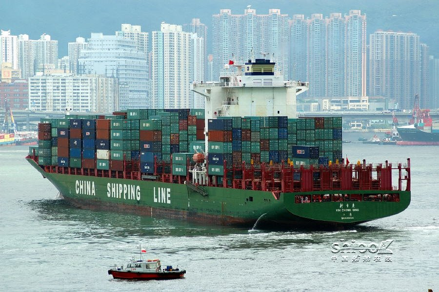 ocean freight to cape town from China---skype:vincentchinabohang