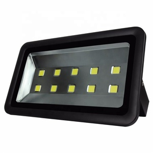 High brightness outdoor waterproof 50000lm ip65 led flood light 500w cool white led floodlights