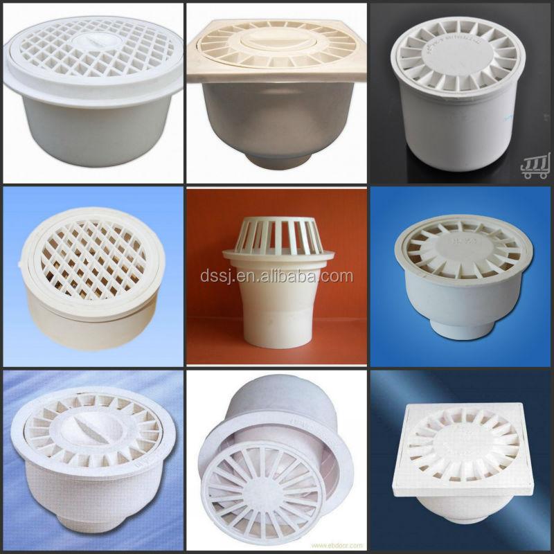 Plastic Floor Drain Grate 15 15cm Plastic Floor Drain Hot High Quality ...