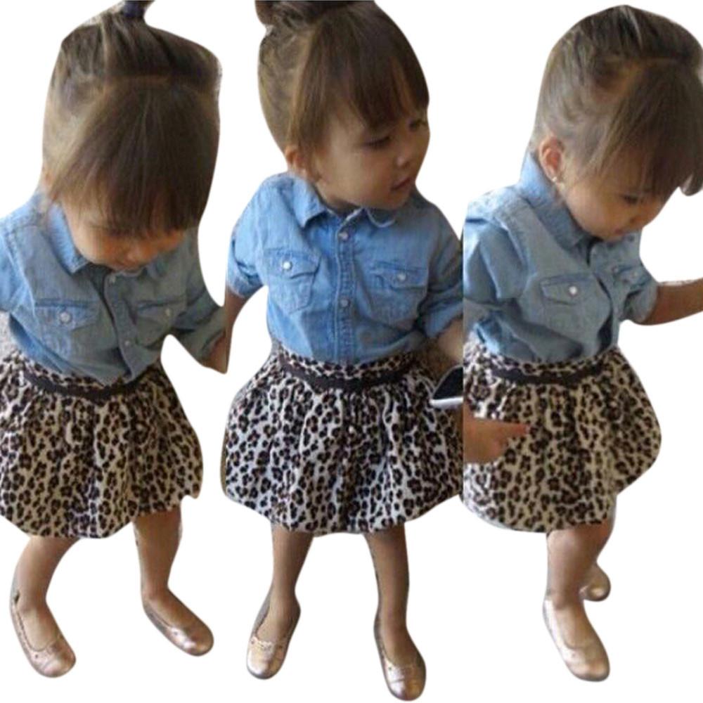 Baby Jean Skirt 61