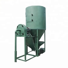 Poultry Feed Grinder And Mill Mixer Machine Price