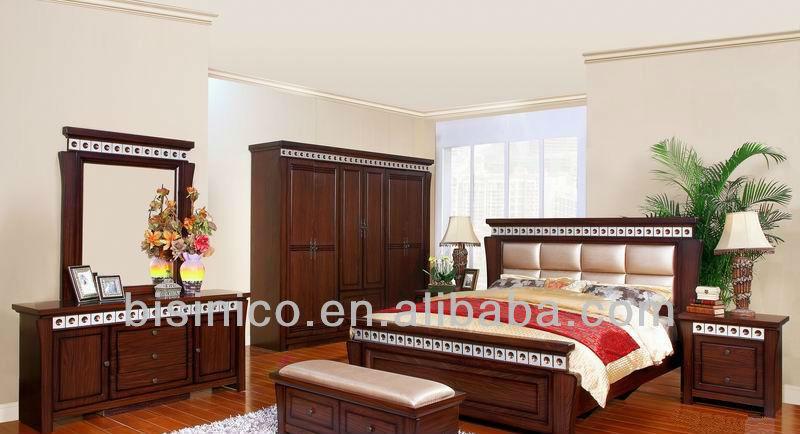 Dise o de la vendimia conjunto de muebles de dormitorio for Conjunto dormitorio barato