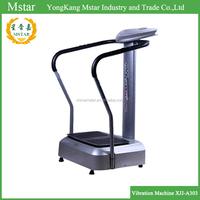 crazy fit massage vibration machine/crazy fit massage machine/crazy fit massage parts