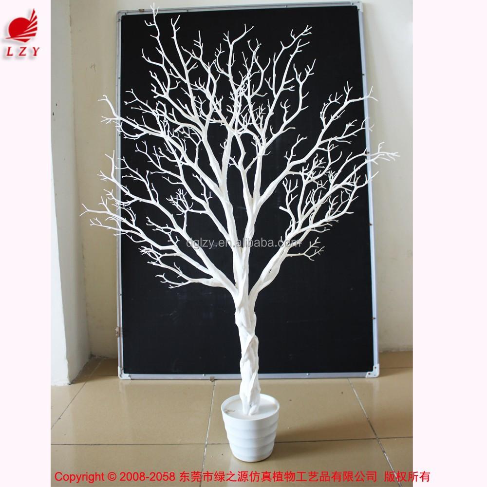 Artificiale rami secchi albero rami di fiori artificiali - Rami secchi per decorazioni ...