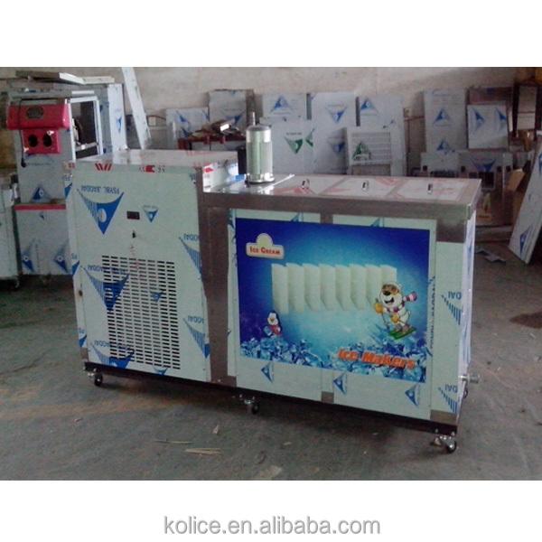 Cheap price block ice maker block ice machine for big ice block making