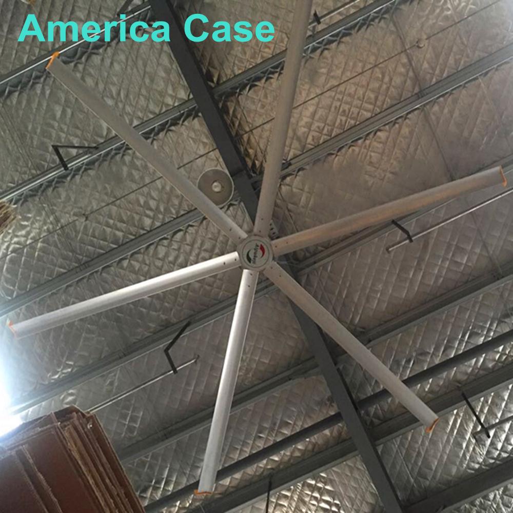 18ft industrial giant ceiling fan - buy giant ceiling fan,ceiling