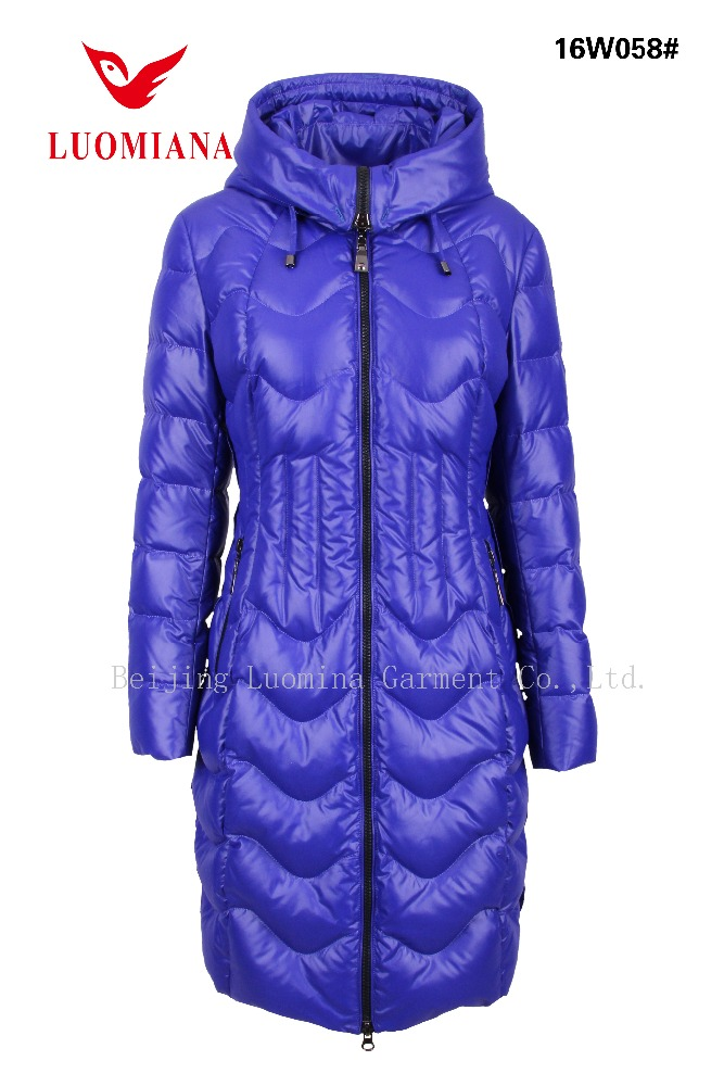 Womens winter jacket for clothing brands spain