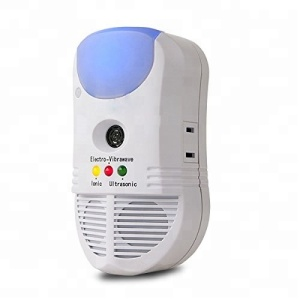 Riddex plug in insect repellent ultrasonic pest repeller electronic rodent repeller