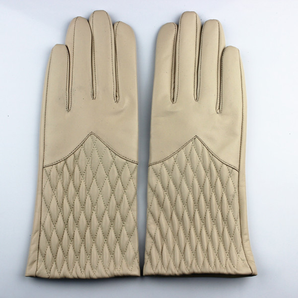 wholesale sexy women leather hand gloves