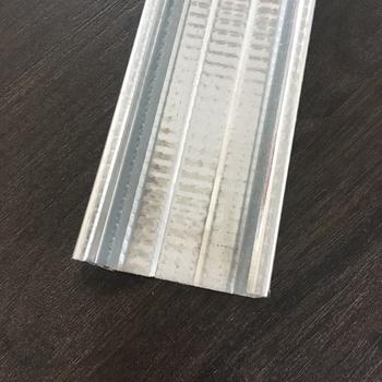 Steel Manufacturer Mild/galvanized Z Purlins Z Shaped