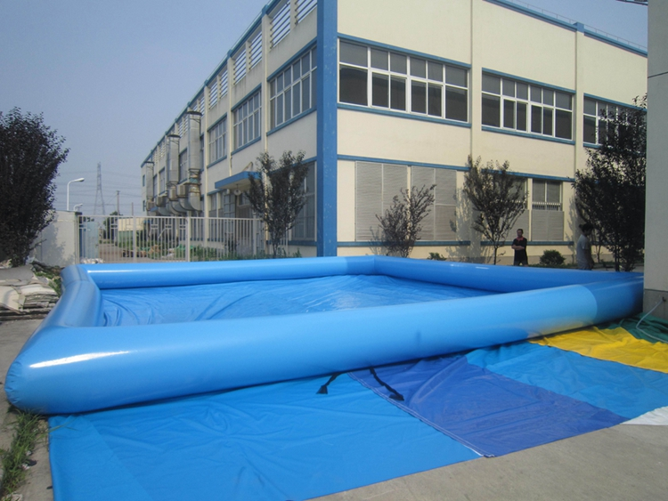 Big and small size inflatable swimming pool float pool for for Large size inflatable swimming pool
