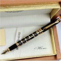 Chinese brand RS Pro pipe 88 fountain pen