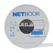 Hangzhou Nature High Quality Software CD Rom Disk Replication and Packaging