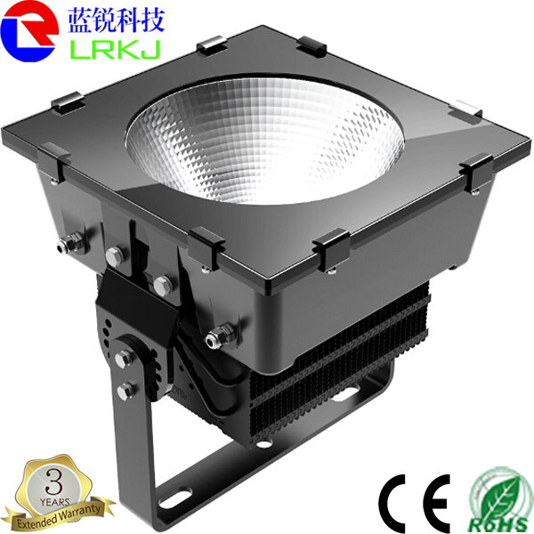 400W Led sports flood Light 1000W High pressure sodium lamp replace