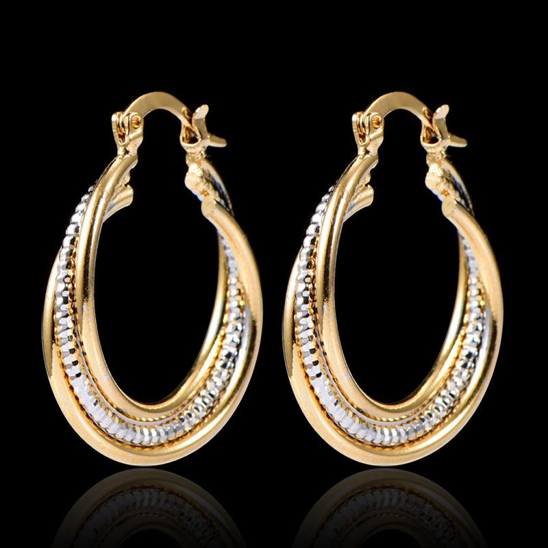 zum halben Preis gut aussehen Schuhe verkaufen neuesten Stil von 2019 Finden Sie Hohe Qualität Arabisch Gold Ohrring Designs ...