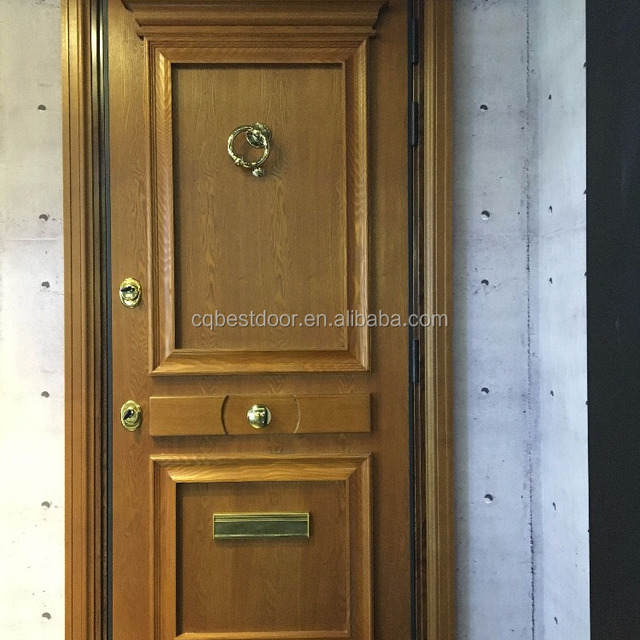 MDF Armored security door & Buy Cheap China security armor door Products Find China security ...