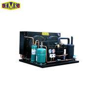 Copeland compressor refrigeration equipments all models air conditioning condensing unit for cold room