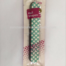 factory stock cheap price high quality fast delivery coles supermarket nail shaper 2pk