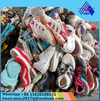 Hot sale basketball bulk second hand shoes