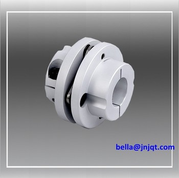 Mpc34 1 4 inch shaft coupler micro flexible coupling disc for 1 4 hp dc motor