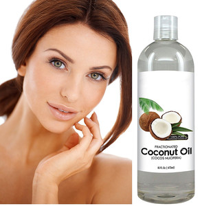 Wholesale pure cold pressed Organic Virgin Coconut Oil in bulk