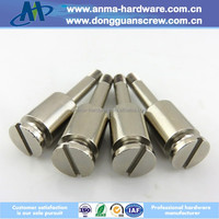 M4 male and female screw,male and female screw for PCB spacing