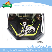 Pet Supplies Wholesale Keep Fresh Car Pet Seat Cover for Cat Dog