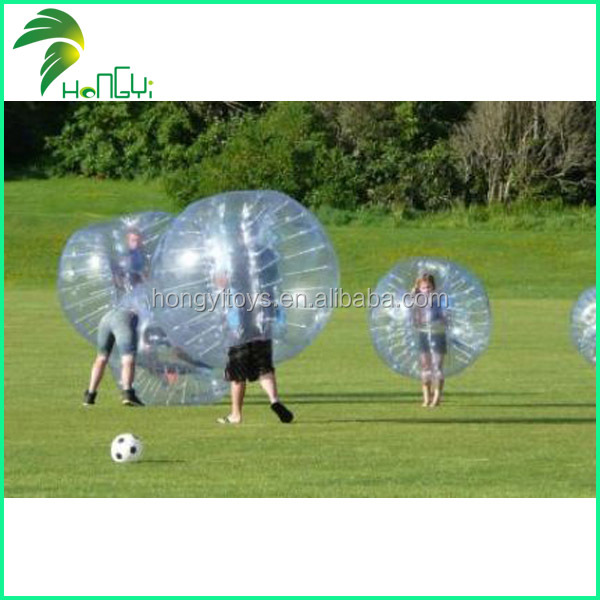 Interesting Goods Competitive Price Adult Bumper Ball