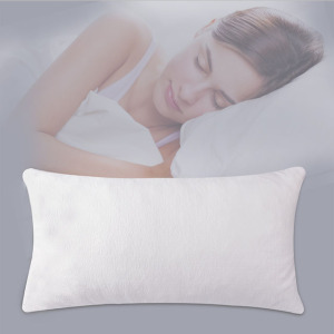 King Size Bed Rest Pillow Shredded Bamboo Memory Foam Pillow