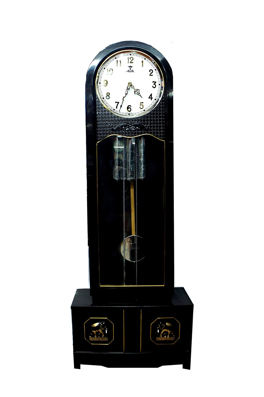 Buy New Thai Elephant Grandfatherlong Case Floor Clock Hermle