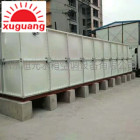 square FRP/SMC water tank