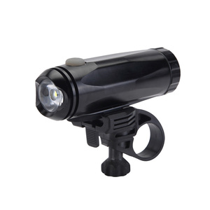 cree head searchlight zoomable USB Rechargeable LED Bicycle Light CREE 10W LED bike flashlight