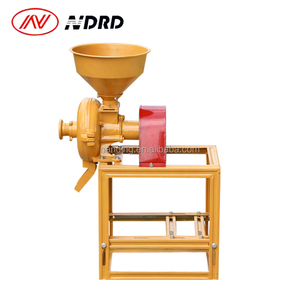 Best Quality 150 wheat rice flour mill grain grinding machine