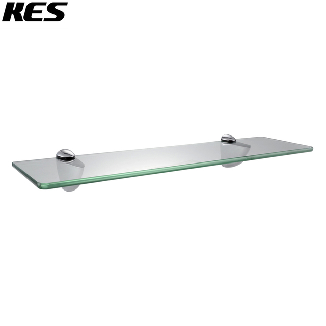 Brushed Nickel Bathroom Shelving Unit: Aliexpress.com : Buy KES BGS3200 Lavatory Bathroom