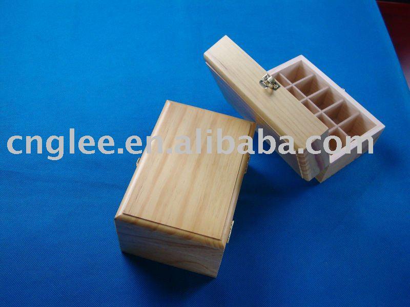 Peque as cajas de madera artesan a madera identificaci n for Cajas de madera pequenas
