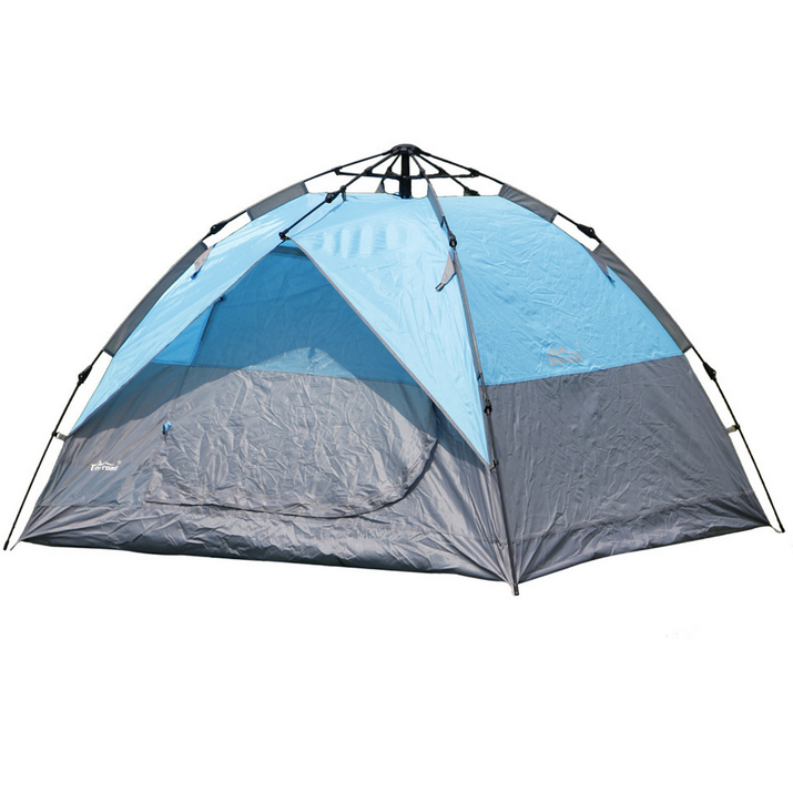 UltraLight Waterproof 3 Season Outdoor Picnic Fishing Camping Tent With Customization