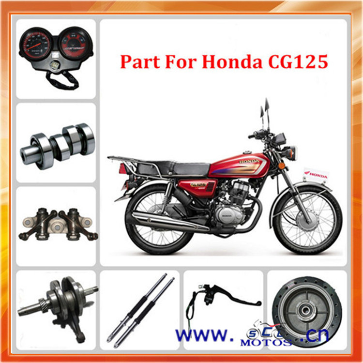 Scl-2013040780 Cg125 Handlebar Motorcycle Spare Part