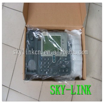 Cp-7942g= Ip Telephone Unified Voip Ip Phone 7942 W/ Ac Adapter - Buy  Cp-7942g=,Cp-7942g=,Cp-7942g= Product on Alibaba com